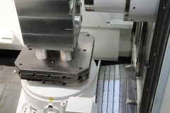 Heavy-duty machining with HCN-6800